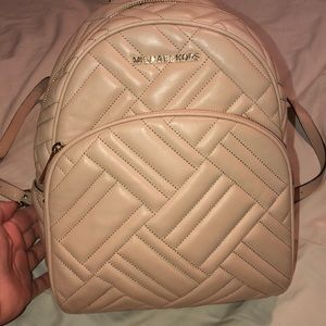"""Michael Kors small backpack in the style """"Abbey"""""""